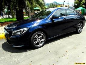 Mercedes Benz Clase Cla Cla180