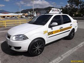 Taxis Fiat Siena El1.4