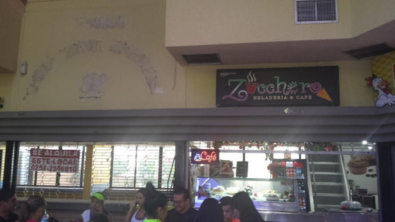 Restaurant En Venta Barquisimeto Lara 20-3316