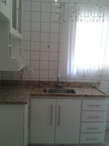 Apartamento - Dois Corregos - Ref: 14349 - V-14349