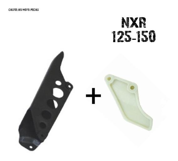 Protetor E Porta Corrente Nxr 125-150