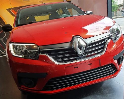 Renault Sandero Life 1.6 Gol Power Corolla Idea Suzuky 207 L