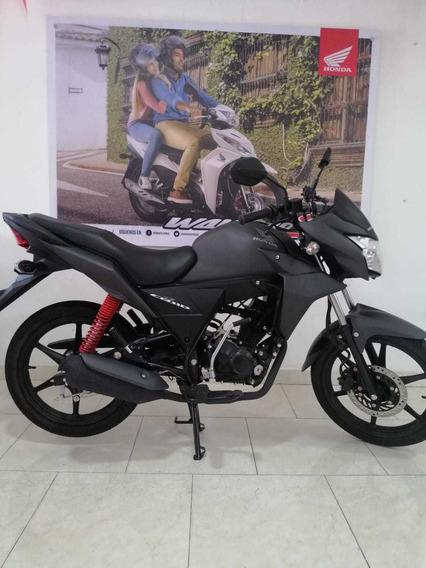 Honda Cb110 Dlx
