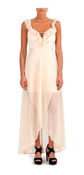 Vestido De Fiesta, Celine, Brishka V-0052