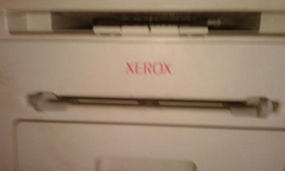 Impressora Laser Xerox Phaser 3124 (sucata)