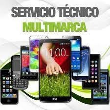 Servicio Tecnico Celulares iPhone Samsung Motorola Lg Sony