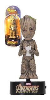 Neca Avengers: Infinity War Body Knocker Groot