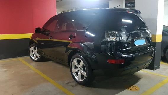 Mitsubishi Outlander 3.0 V6 2008