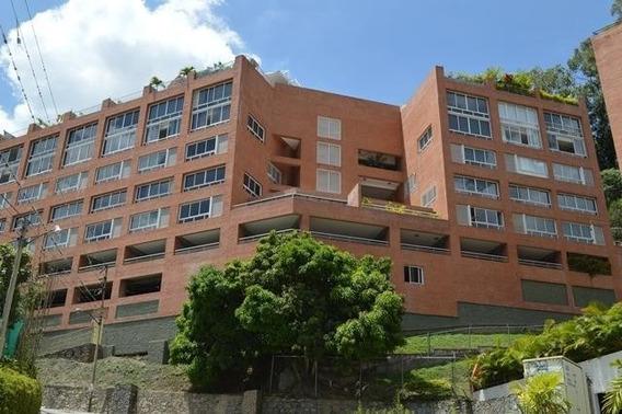 Apartamento En Venta 19-17986