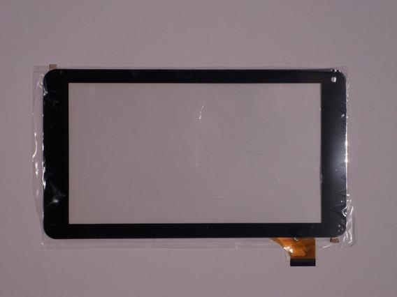 Tela Touch Tablet Philco Ph70r Ph70b Ph70p Preto