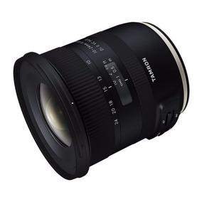 Lente 10-24mm F/3.5-4.5 Di Ii Vc Hld Para Canon. Modelo B023
