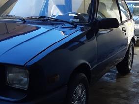 Suzuki Forsa Mk1 1989 Caja Corta