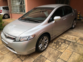Honda Civic 2.0 Si 4p Blindado Nivel 3a