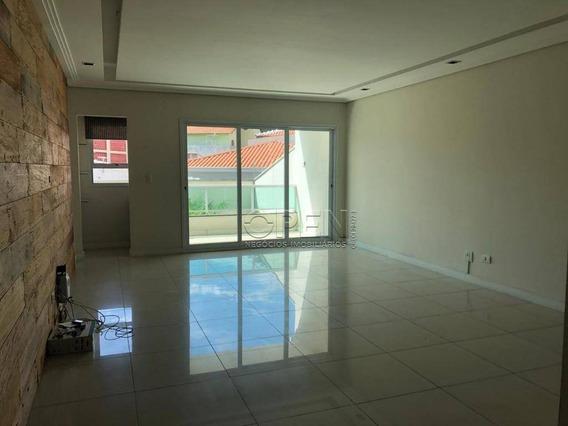 Sobrado À Venda, 301 M² Por R$ 1.325.000,00 - Jardim - Santo André/sp - So1550