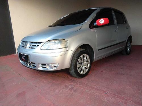 Volkswagen Fox 2006 1.0 City Total Flex 5p