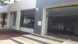 Alquilo Amplio Salon Comecial En Ciudad Del Este A1642