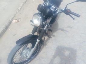 Yamaha Uma Cbr 125
