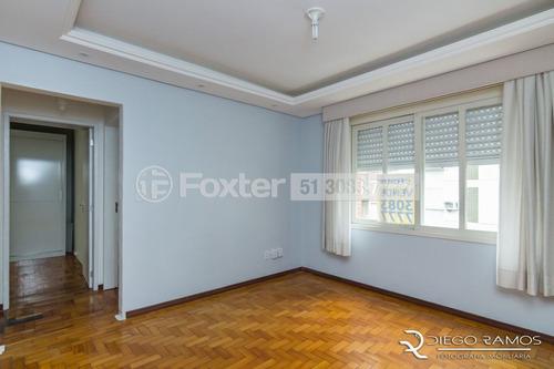 Imagem 1 de 16 de Apartamento, 2 Dormitórios, 57.48 M², Centro Histórico - 190901