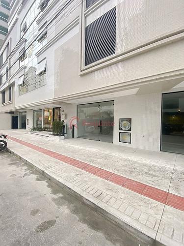 Imagem 1 de 7 de Ref.: 8002 - Sala Comercial Térrea Com Vaga De Garagem Em Itapema - 2913