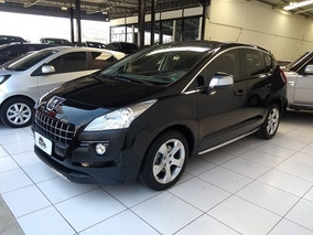 Peugeot 30081.6 Allure Thp 16v Gasolina 4p Automático 2012