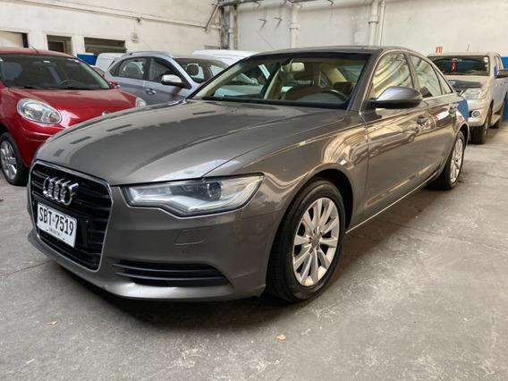 Audi A6 2.8 Año 2015