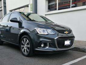 Ganga: Chevrolet Sonic Premier