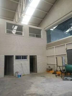Venta Bodega Industrial, Av. De Las Partidas, Lerma, Mex.