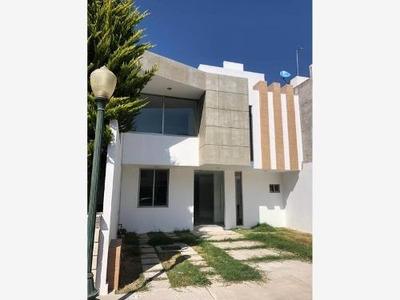 Casa Sola En Venta Excelente Ubicación, Arboledas De San Javier