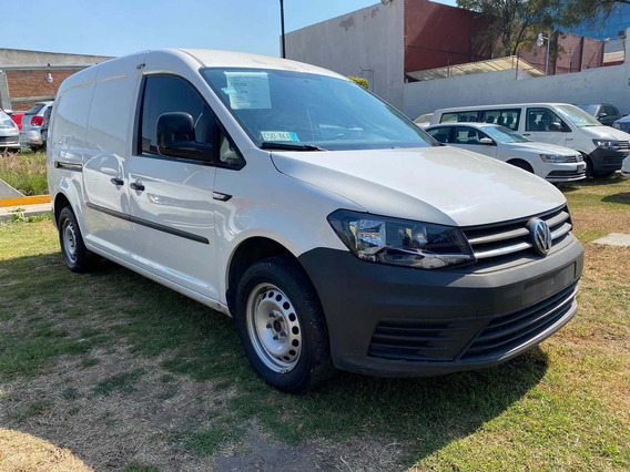 Volkswagen Caddy 1.6 Maxi Mt 2016