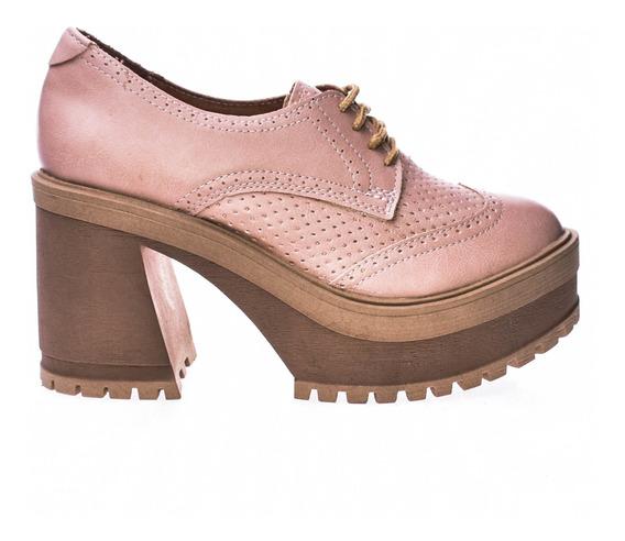 Zapato Savage Dama Mr-116