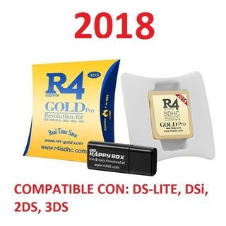 Flashcard Con 200 Juegos Para Consolas Ds-2ds-3ds-new Y Xl