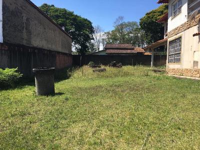 Terreno Em Engenho Do Mato, Niterói/rj De 0m² Para Locação R$ 3.200,00/mes - Te198651