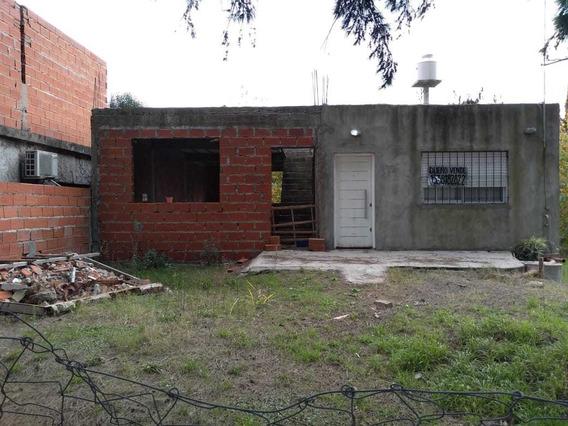 Casa En Pilar, Terreno 400 M2 A Media Cuadra De Panamericana