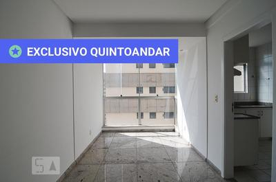 Apartamento No 6º Andar Com 4 Dormitórios E 3 Garagens - Id: 892919104 - 219104