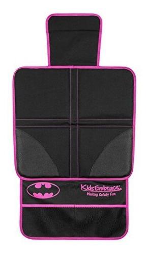 Imagen 1 de 2 de Kidsembrace Dc Comics Batgirl Esterilla De Vehiculo Deluxe