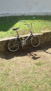 Bicicleta Aurorita Antigua Usada
