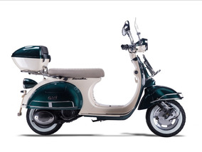 Zanella Mod 150 Mod 150 2019 0km Rbk Motos