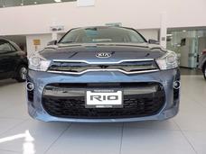 Kia Rio Rio Sedan Ex Tm 2018 / Kia Acapulco