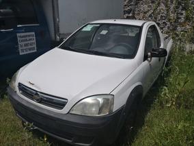 Chevrolet Tornado 2008