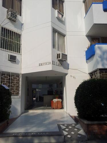 Imagen 1 de 14 de Apartamentos En Santa Marta. Rodadero. Por Días. 314 4144042