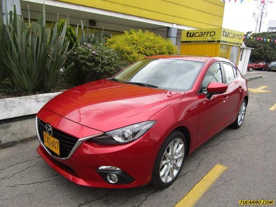 Mazda Mazda 3 Grand Touring At 2.0 At