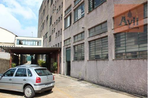 Prédio, 8813 M² - Venda Por R$ 26.000.000,00 Ou Aluguel Por R$ 220.325,00/mês - Tucuruvi - São Paulo/sp - Pr0109