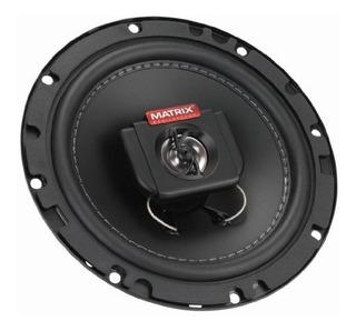 Matriz De Audio Gtx620 6.5 In. 300 Vatios Altavoces De 2 Via