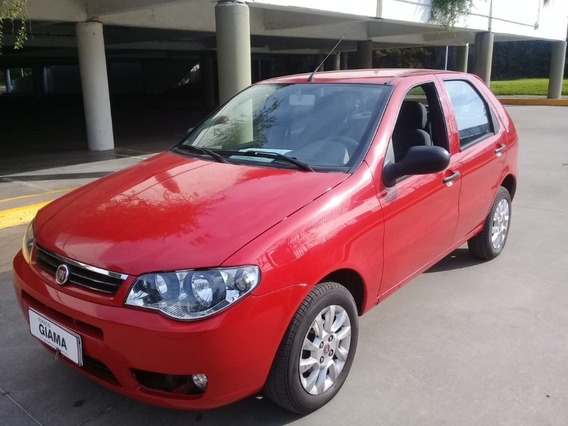 Fiat Palio 1.4 Fire Pack Top