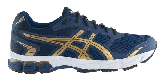 Tenis Asics Gel Connection Masculino Corrida - Original