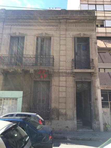 Casa Valor Terreno En Venta / Centro