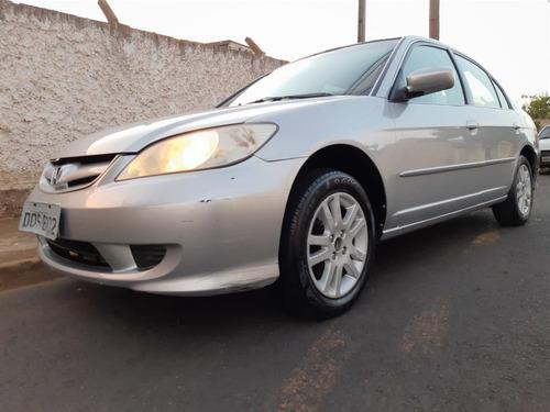 Honda Civic - Ocasião
