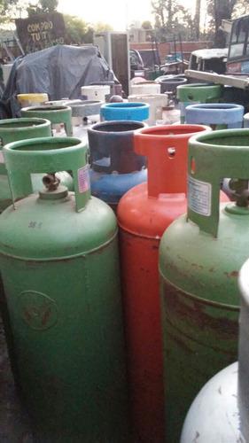 Cilindro De Gas Recambio Leer Descripción