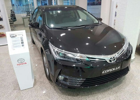 Toyota Corolla Linea Nueva, Anticipo Y Ctas, Tasa 0% (av)