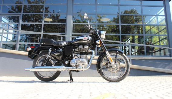 Royal Enfield Bullet 500 0 Km No Harley No Triumph No Jawa